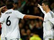 Liga Real Madrid promenade santé