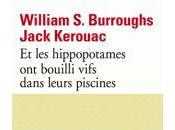 Kerouac Burroughs quatre mains