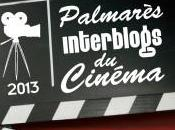 Palmarès Interblogs classement d'octobre films 2013