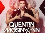 Quentin Mosimann carrière avec sortie nouvel album