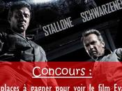 Concours Evasion places cinéma gagner