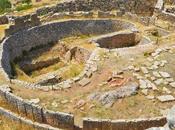 méga-sécheresse aurait entrainé chute Grèce Antique
