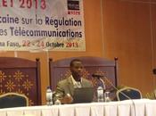CARET 2013: Afrique, numérique, économie regulation