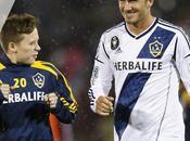 Manchester United: Beckham peut cacher autre