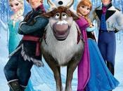 Reine Neiges Bande Annonce Disney Noël 2013 Décembre Cinéma