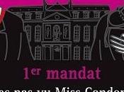 dessous dentelle) l'Elysée, saison mandat Thiébault Saint-Amand
