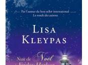 Friday Harbor, tome Nuit Noël Harbor Lisa Kleypas
