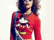 Mode collection Mickey Mouse chez Forever