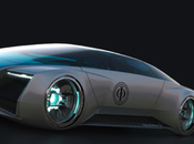 MOTEUR L'Audi futuriste film Ender's Game