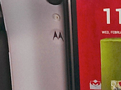 Motorola confirme Moto