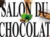 Salon chocolat Paris étais