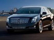 Cadillac 2014 vous oubliés!