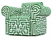 Design Labyrinth Chair