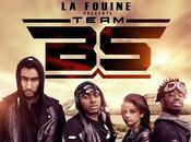 Team regardez clip avec Fouine, Sultan, Fababy Sindy
