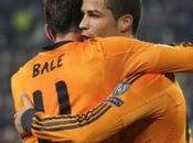 Real Madrid presque