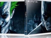 [DIVERS] Custom Cover Games Batman Arkham Trilogy (PS3)