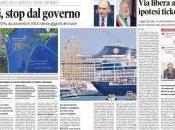 Grand Navires Croisière l'accord novembre 2013