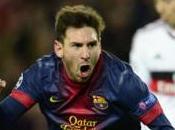 Barça s'offre Milan file 1/8e