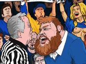 Action Bronson Blue Chips [Tape]