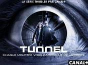 """Tunnel"" meurtres profusion, style anémique"