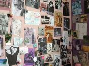 writing wall