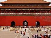 Chine, destination touristique émergente Asie