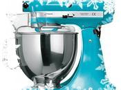 robot multifonction Kitchen Bleu Lagon s'invite chez Best Robots