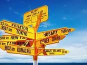 Voyager autour monde