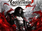 inspirations coulisses Castlevania Lords Shadow