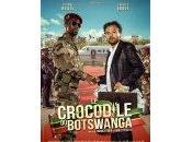 Crocodile Botswanga [Teaser]