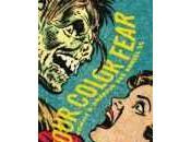 Four Color Fear Comics d'Horreur Années