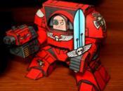 Mini Warhammer Bowen