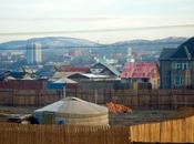 Mongolie Suez signe protocole d'accord pour construire centrale thermique
