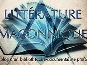 Nouvelle chronique dans Littérature maçonnique