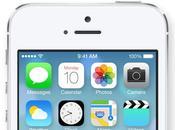 Comment programmer iPhone pour qu'il arrête lecture d'un média façon automatique?