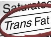 ALIMENTATION: acides gras trans sont plus «safe» selon