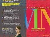 Guide vins Phaneuf 2014 merci