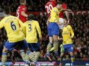 Premier League Manchester United fait tomber Arsenal