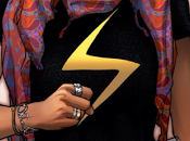 Kamala khan miss marvel musulmane