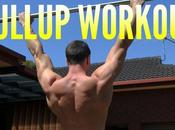 Exercices musculation pour biceps (tractions, pull