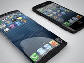 Apple pense déjà écrans incurvés pour prochains iPhone
