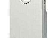 Test coque aluminium iglaze armour Moshi (iPhone
