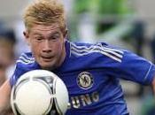 Chelsea Bruyne courtisé Anderlecht