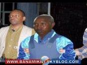 criminel Ntaganda vient d'arriver Haye