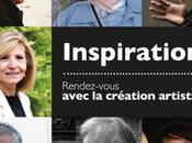 Inspirations rendez-vous avec création artistique