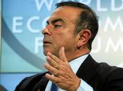 Voitures électriques objectifs baisse pour Renault-Nissan