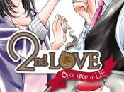 [Crock'Avis] [Manga] Love Once Upon Tome Akimi Hata