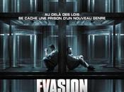 Critique Ciné Evasion, mécanique emprisonnée