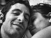 combat d'une femme contre cancer photographié mari