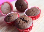 réconfort Muffins Chocolat Badmood#